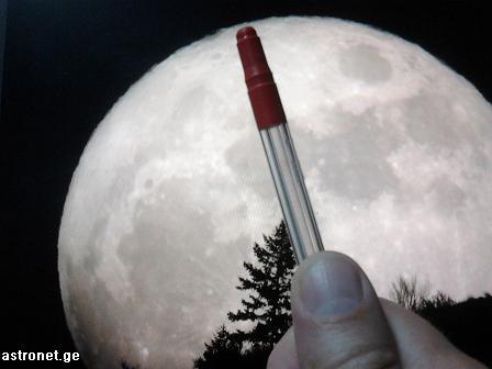 მთვარის ილუზია