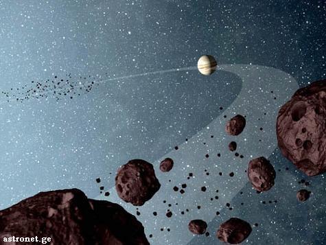 საქანელა, რეზონანსი და კოსმოსური ხულიგნობა