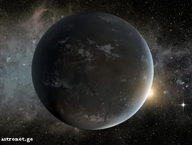 ცოცხალია თუ არა Kepler-62f ?