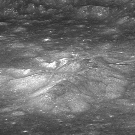 საფრთხე მთვარეზე
