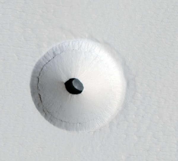 ხვრელი მარსში
