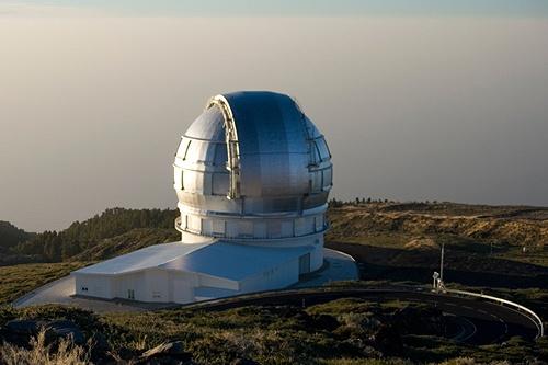 კვანტური მექანიკა დიდ ტელესკოპებს ჯართად გადააქცევს?