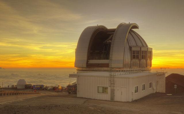 ukirt_infra telescope