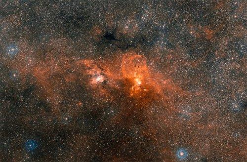 NGC 3603_2