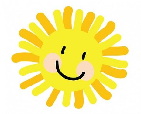 მზის სხივები – გავირუჯოთ სწორად