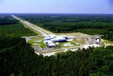 LIGO 2015_foto