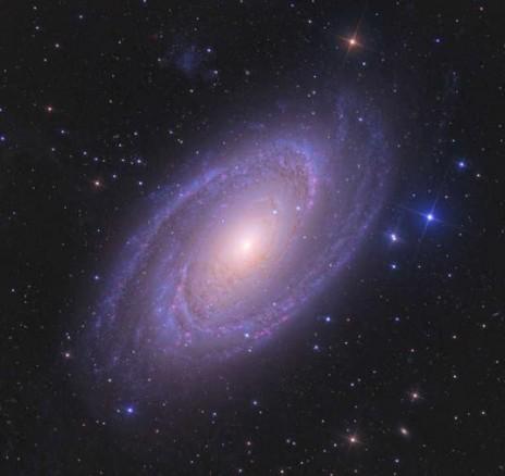 ოთხი გალაქტიკა