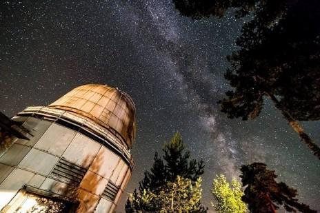საბჭოთა საიდუმლო ობსერვატორია კოსმოსის კვლევას აგრძელებს…