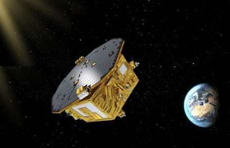 LISA Pathfinder – გრავიტაციული ტალღების მძებნელის წინამორბედი