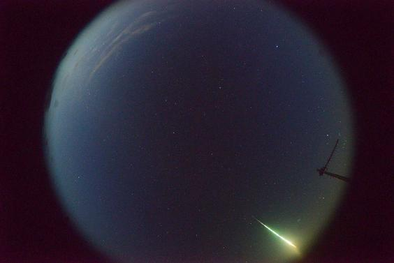 meteor xnieri ddamiwaze 2