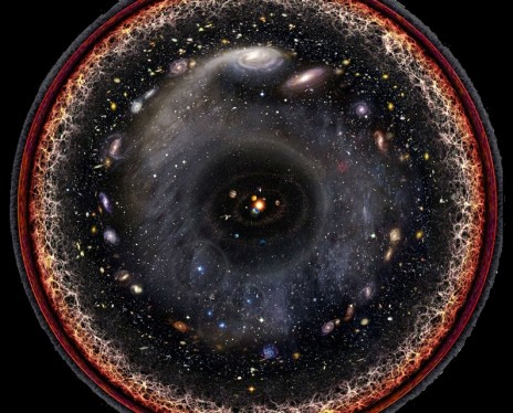 სამყარო დროის უკუსვლით