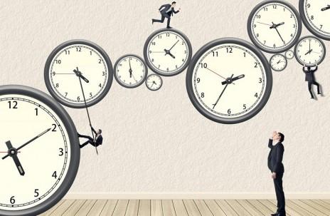 დროის სტრუქტურის კვლევაში მეცნიერებს კვანტური მექანიკა და… ფოლოსოფია ეხმარება