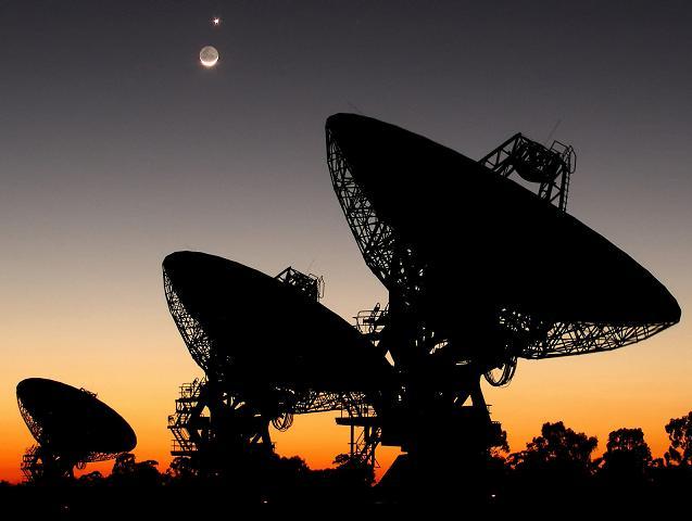 """""""უცხოპლანეტელების მოძებნა თუ გვინდა, ჩვენი თავი მათ ადგილზე უნდა დავაყენოთ"""""""