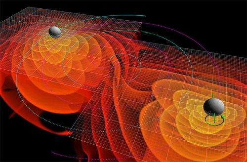 GW151226: გრავიტაციული ტალღების რეგისტრირების მეორე შემთხვევა