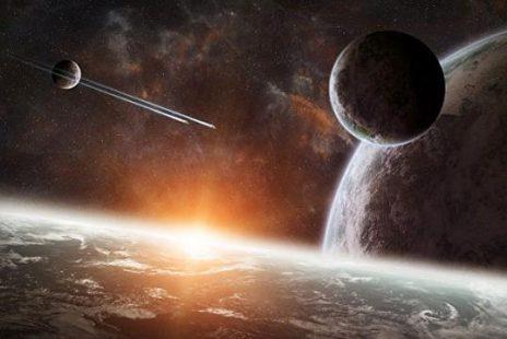 """დედამიწის """"ორეულის"""" ატმოსფეროს პირველი ანალიზი"""