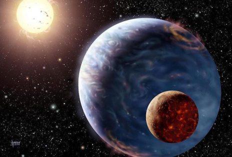 გრძელპერიოდიანი პლანეტებისა და ვარსკვლავთა თანამგზავრების აღმოჩენის შესახებ