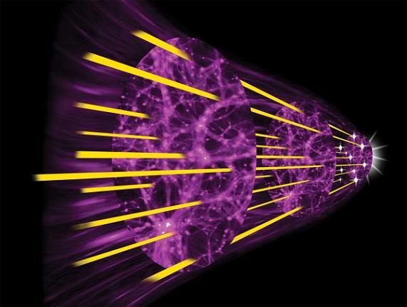სამყაროს გაფართოების სიჩქარე ისევ არ ვიცით