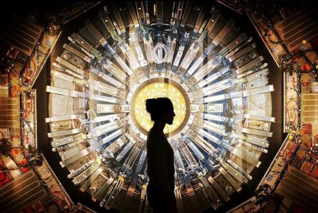 CERN: ჩვენი სამყარო არ უნდა არსებობდეს