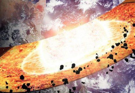 დედამიწის ბირთვის სიმყარის გამოცანა