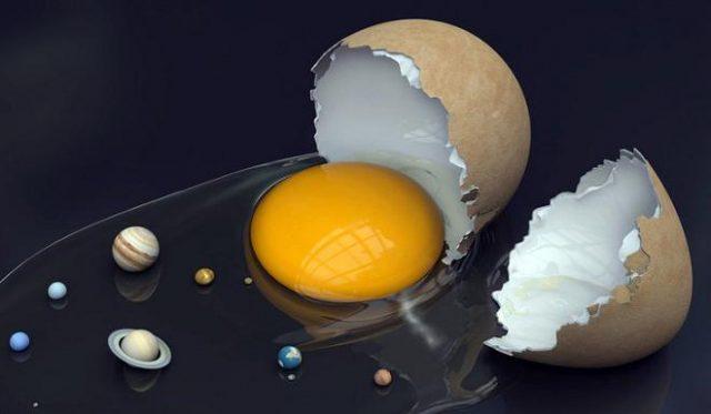 მზის სისტემის ყველაზე ძველი პლანეტა