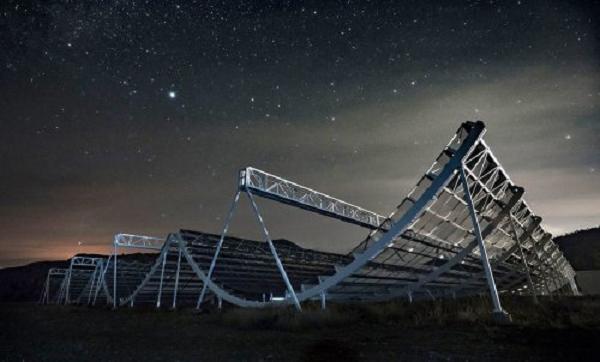 კანადური ტელესკოპი სამყაროს რუკის შედგენას იწყებს