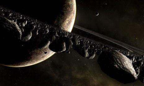 დაკარგული ასტეროიდი